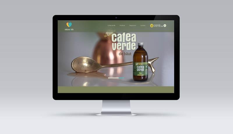 servicii webdesign