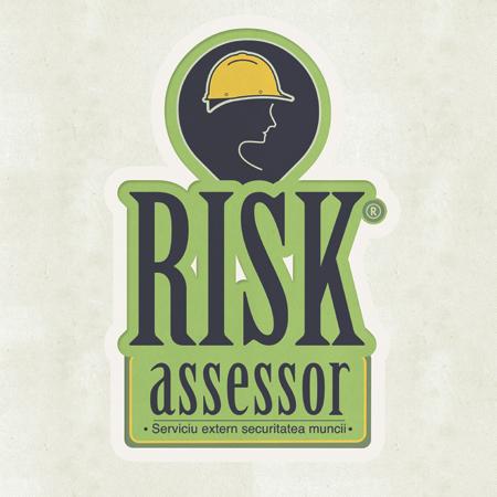 Risk assesor - identitate vizuala