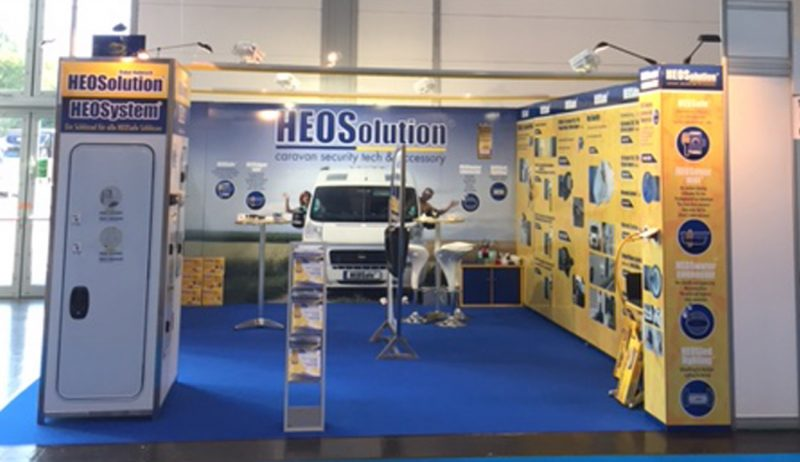 stand 2016