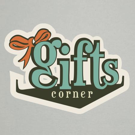 Gift corner - identitate vizuala