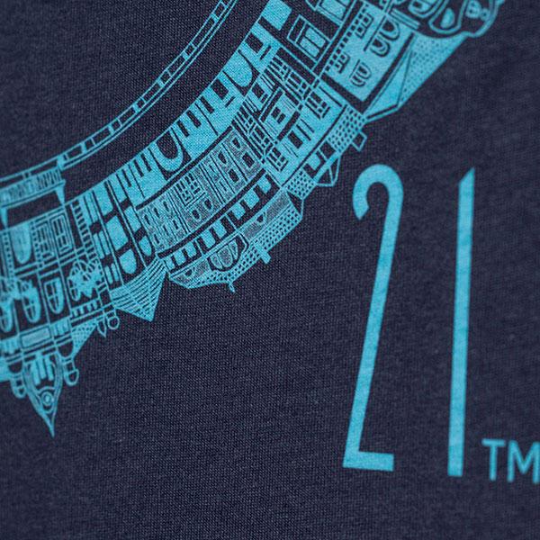 timisoara 2021 tricou editie de colectie