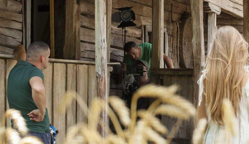 ce tip de videographer esti?