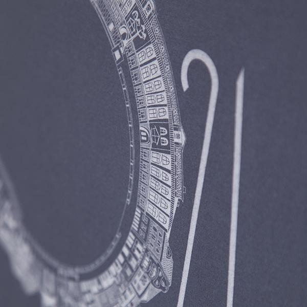 Tricou Timisoara 2021 design exclusiv