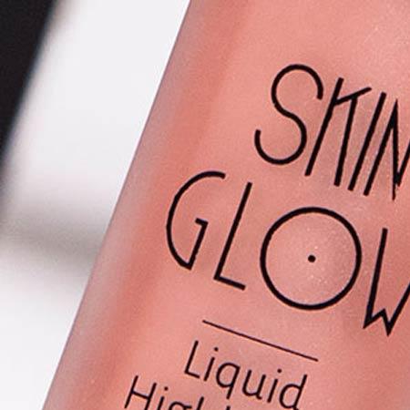 design ambalaj skin glow