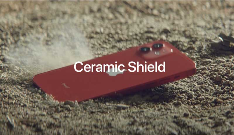 apple ceramic shield